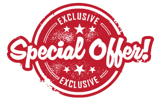 Special offers for the APE members